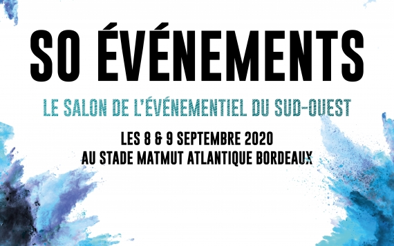Salon So Evenements