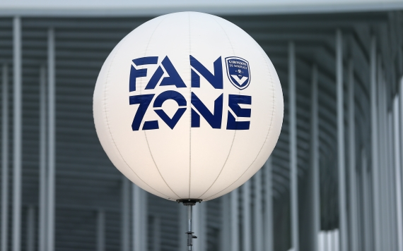 Programme de la Fan Zone - Bordeaux / Toulouse