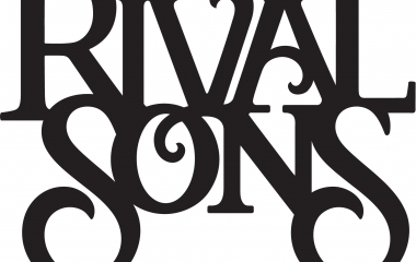 Rival Sons - GUNS N'ROSES