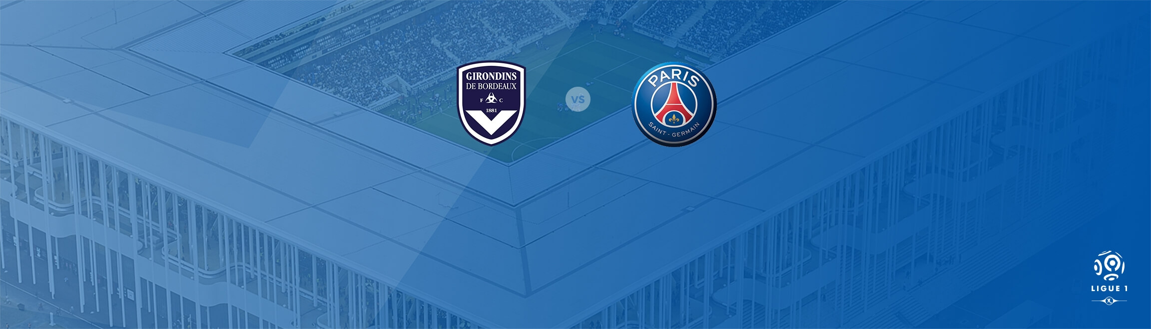 Match Bordeaux / PSG 2019 Ligue 1